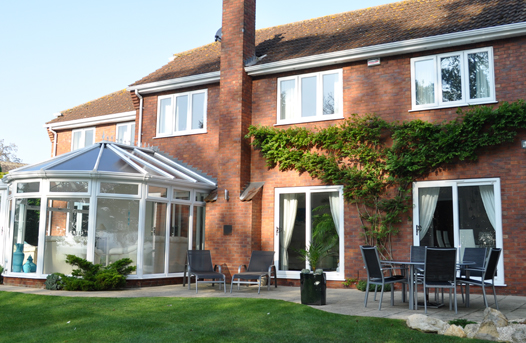 Conservatories Brighton