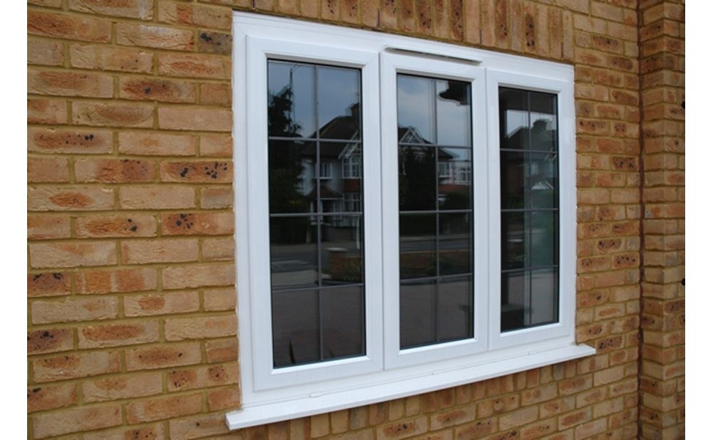 Aluminium windows brighton window company brighton - Reasons may want switch upvc doors windows ...