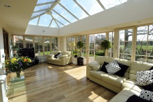 Conservatories Sussex