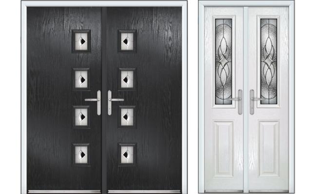 Hallmark Composite Doors Brighton Trade Windows